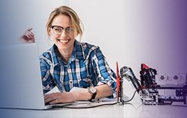 Robotik ve Kodlama Eğitimi Sertifika Programı (Örgün Eğitim)